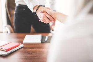 avantages entretiens d'embauche simulés