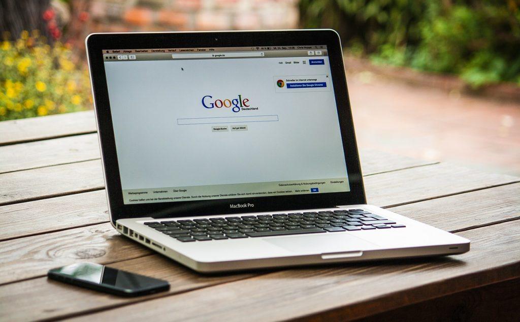 3 étapes pour rechercher un emploi en ligne